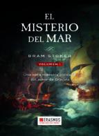 el misterio del mar (volumen i) bram stoker 9788415462453