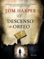 el descenso de orfeo (ebook)-tom harper-9788415497653