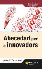 ABECEDARI PER A INNOVADORS (EBOOK)