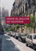Desde el balcón de Valverde