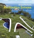 arquitectura bioclimatica extrema wole soyinka 9788415829553