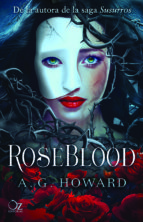 roseblood-a.g. howard-9788416224753