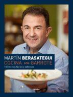 cocina con garrote (ebook) martin berasategui 9788416449453