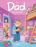 dad 2: secretos de familia bruno chevrier 9788416507153