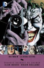 grandes autores de batman: la broma asesina (5ª ed.) alan moore 9788416518753
