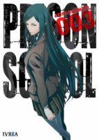 prison school 03 akira hiramoto 9788416805853
