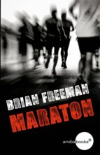 maratón (ebook)-brian freeman-9788416826353