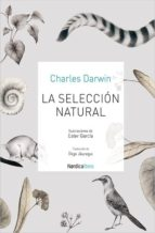 la seleccion natural charles darwin 9788416830053
