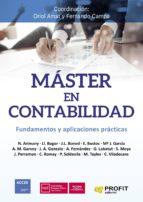 master en contabilidad (ebook)-9788416904853