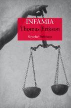 infamia thomas erikson 9788416964253
