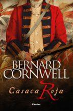 casaca roja-bernard cornwell-9788416970353