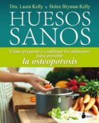 huesos sanos-laura kelly-9788417030353