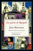 los juicios de rumpole (ebook) john mortimer 9788417115753