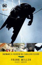 batman: el regreso del caballero oscuro (7a edición)-frank miller-9788417549053