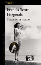 suave es la noche-francis scott fitzgerald-9788420474953