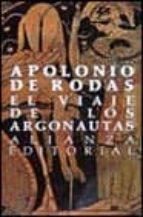 el viaje de los argonautas-9788420602653
