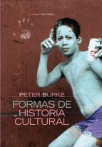 formas de historia cultural (2ª ed.)-peter burke-9788420647753