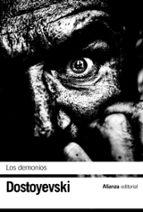 los demonios-fiodor dostoievski-9788420664453