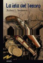 la isla del tesoro-robert louis stevenson-9788420712253