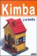 Descargar audiolibros en línea Kimba y su familia