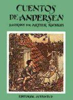 cuentos de andersen (9ª ed.)-hans christian andersen-9788426102553