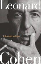 libro del anhelo leonard cohen 9788426402653