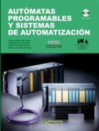 automatas programables y sistemas de automatizacion-9788426715753