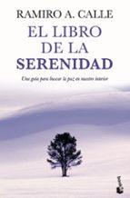 el libro de la serenidad-ramiro a. calle-9788427044753