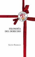 filosofia del derecho (2ª ed.) 9788429014853