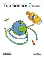 Top science 2 por Vv.aa. PDF DJVU 978-8429489453