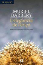 l elegancia de l eriço-muriel barbery-9788429760453