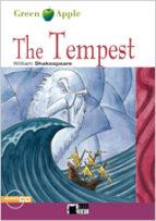 the tempest (6º primaria)-9788431681753