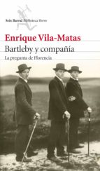 bartleby y compañía (ebook)-enrique vila-matas-9788432224553