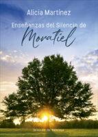 enseñanzas del silencio de moratiel-alicia martinez-9788433028853