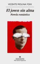 el joven sin alma: novela romantica vicente molina foix 9788433998453