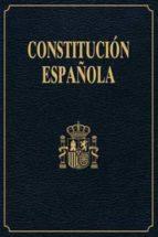 constitución española-9788434024953