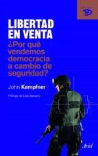 libertad en venta (ebook) john kampfner 9788434469853