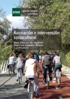 ANIMACIÓN E INTERVENCIÓN SOCIOCULTURAL (EBOOK)