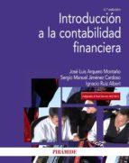 introduccion a la contabilidad financiera (5ª ed.) jose luis arquero montaño sergio m. jimenez cardoso ignacio ruiz albert 9788436838053