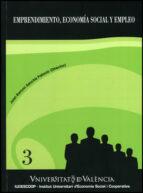 emprendimiento, economia social y empleo-joan ramon sanchis palacio-9788437079653