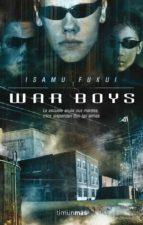 War Boys (Ciencia Ficción)