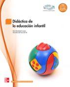 didáctica de la educación infantil). grado superior. (técnico superior en educación infantil).-9788448184353
