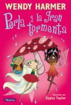 perla y la gran tormenta (ebook)-wendy harmer-9788448842253