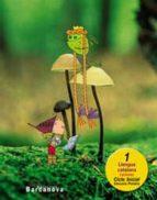 lectures llengua catalana 1 ci. llibre de l alumne educación primaria   primer ciclo   1º 9788448907853