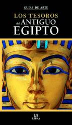 (pe) los tesoros del antiguo egipto-9788466212953