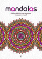 mandalas circulos decorativos cargados de espiritualidad 9788466233453