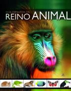 guía definitiva del reino animal-nuria penalva-9788466234153