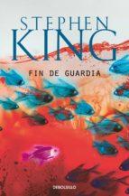 fin de guardia (trilogia bill hodges 3)-stephen king-9788466345453