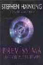 brevissima historia del temps-stephen w. hawking-9788466406253