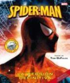spiderman: la guia definitiva tom defalco 9788466631853